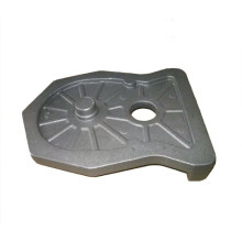 China supplies lost wax invest casting steel castings