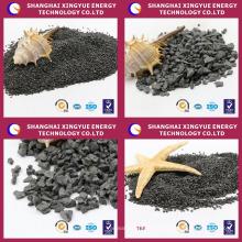 Prix du premier corindon brun 96% pour abrasif, polissage, sablage