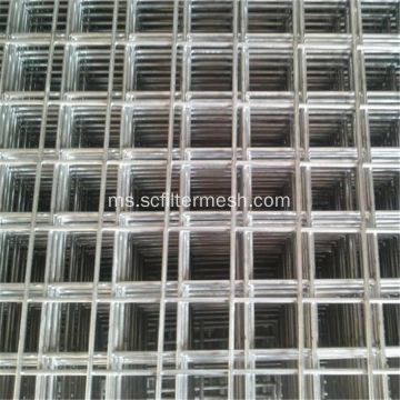 1/4 '' 3/8 '' Rolls Wire Mesh Stainless Steel Welded