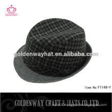 Cheap Wholesale Men Fedora hats