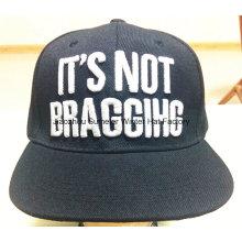 Mode gestickte Baumwolle Twill Golf Stadt Mode Hüte