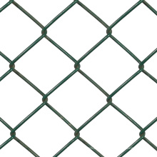 оцинкованный забор звено цепи для плесени