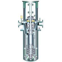 API 610 11th Ed. VS1/VS4/VS6 Vertical Double Casing Pump
