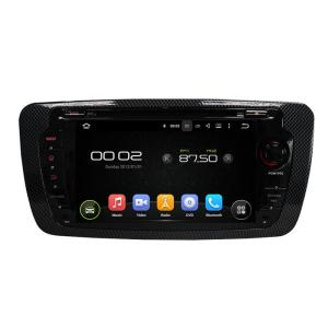 Seat android 7.1 car stereo