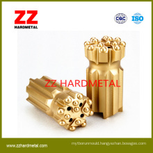 Retract Drill Bits for Well Drilling