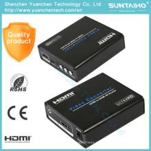 Convertidor 1080P 4kx2k Scaler HDMI para reproductor HD
