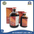 Veterinary Drugs of 20% Oxytetracycline Injection (50ml/100ml)