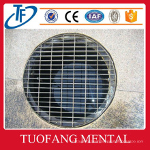 SALE ECO Friendly Low Carbon Lattice Steel Plate