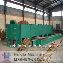 HJ Series Mesh Belt Dryer/china belt dryer