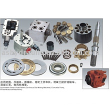Sauer PV of PV18,PV20,PV21,PV22,PV23,PV24,PV25,PV26,PV27 hydraulic piston pump part