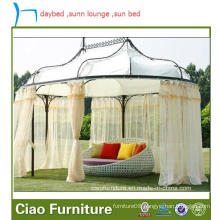 Outdoor Furniture Rattan Garden Gazebo