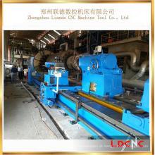 China a maioria de máquina resistente horizontal econômica popular C61160 do torno