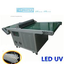 Sistema de Cura UV LED TM-LED800
