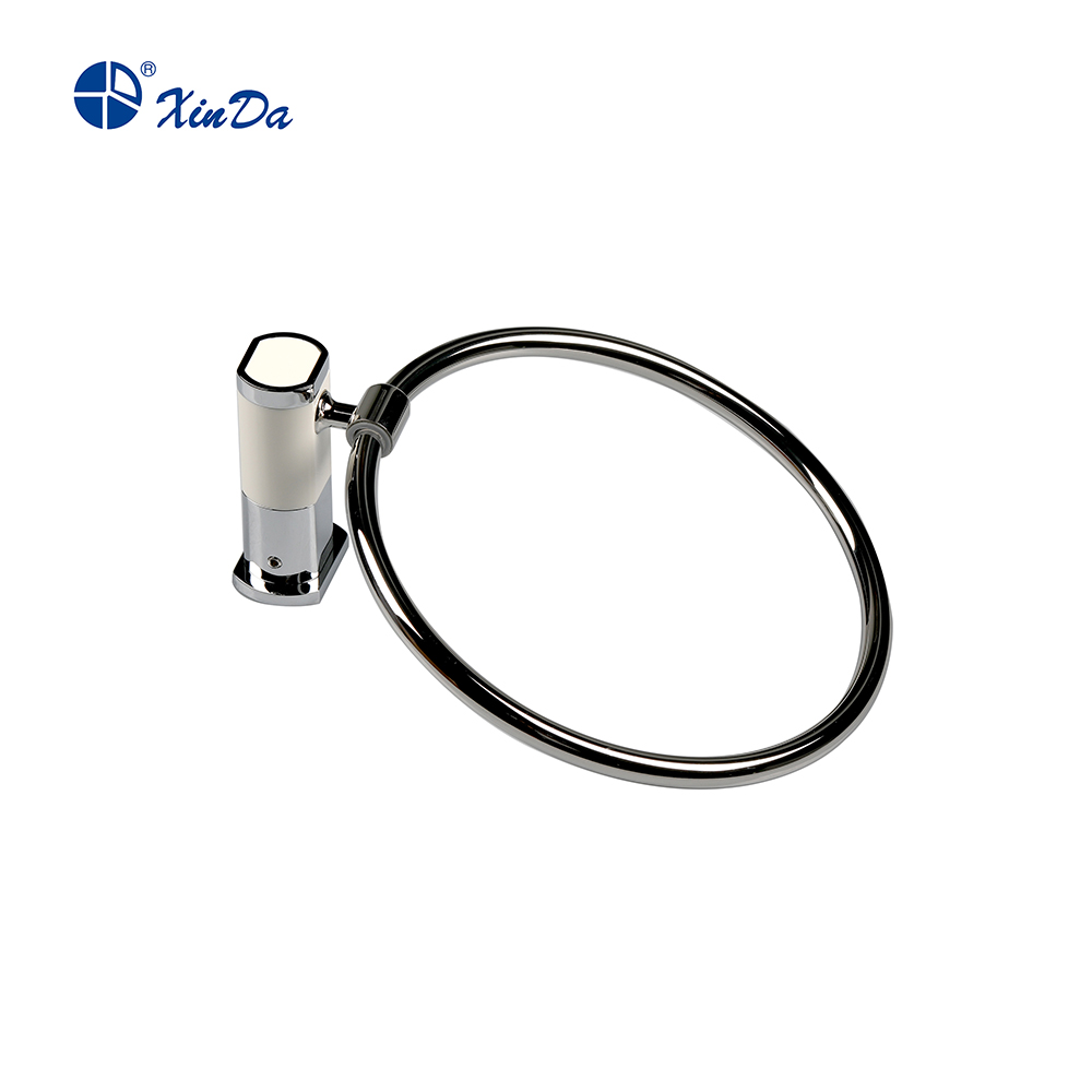 Sanitary hardware accessor
