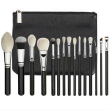 Brosse cosmétique Luxe Professional 15PCS (ST1502)