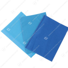 Good Quality Manufacture Waterproof Disposable Dental Bib