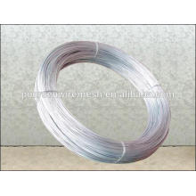 High tensile strength electric galvanized steel wire