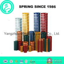 Personalizado de aço inoxidável Compressão Die Spring