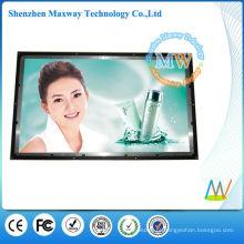 Monitor digital da propaganda do lcd do quadro aberto do signage de 46 polegadas