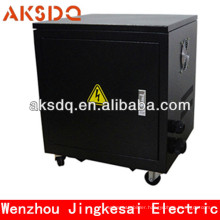 SG-30kva 3 phase Transformer With black shell