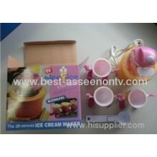 Yonanas Fruit Ice Cream Machine Fully-automatic Ice Cream Maker