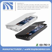 3200mAh externe Batterie-Aufladung Aufladen-Energien-Bank-Kasten iphone Zusätze für iPhone 5 5s