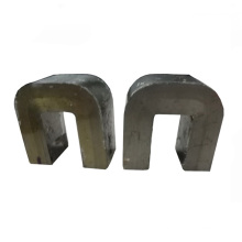 Magnetic Amorphous Alloy Transformer Cutting Core AMCC16A For PFC choke coil