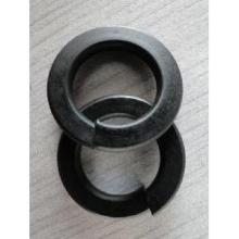 DIN127 Spring Washer Black Finish