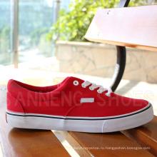 Повседневная обувь мужских верхних кроссов для холстов (SNC-03024)