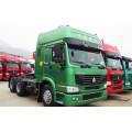Cnhtc Sinotruk HOWO 30 Tonnen Traktor LKW zu verkaufen