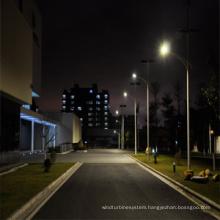 Wind Solar Hybrid Street Lights