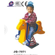 2014 brinquedos do cavaleiro do cavalo de balanço da criança do artigo novo quente da venda