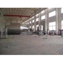 High Efficiency Zinc Gluconate Centrifugal Spray Drying Machine (LPG Model)
