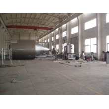 Высокая эффективность цинка глюконат центробежная машина сушки Пульверизатором (модель ГБО)