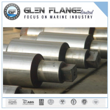 Forging Stainless Steel Shaft, Shipbuilding/Gas/Oil
