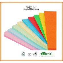 110GSM Large Size Deep Color Paper Stationery Scrapbooking
