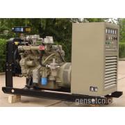 Weichai-Deutz Biogas Generator