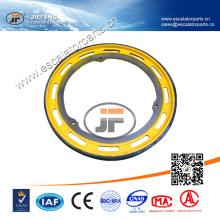 50626952 SZ201305 388782 JFSchindler Escalera mecánica Rueda de fricción 497 * 30mm Escalador Rodillo