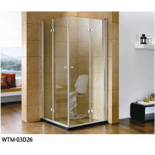 Steel Hanging Roller Hinge Shower Room Wtm-03D26