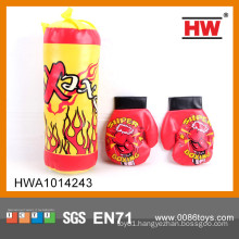 Hot Sale children boxing bag for sale