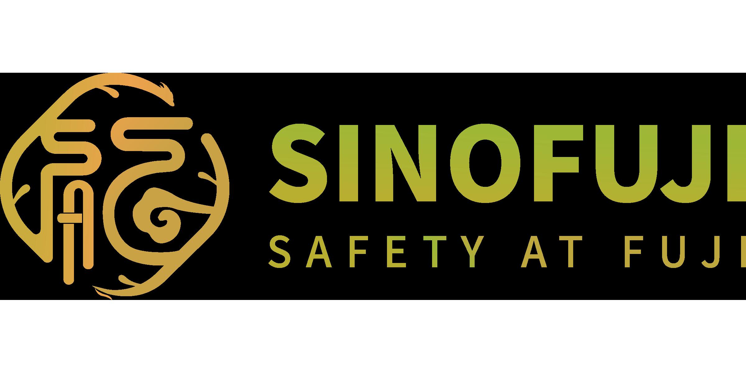 SINOFUJI Logo