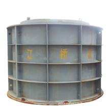 Vertical Vibration Concrete Machine