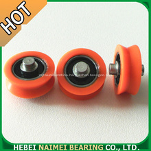C009-012-5 RLCN Special Carbon Steel Sliding Door Roller