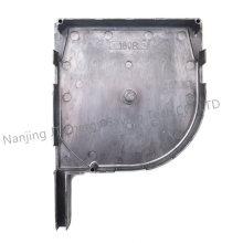 Rolling Shutter /Roller Shutter Accessories, 1/4 Round Aluminum End Cap