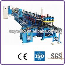 Passé CE et ISO YTSING-YD-1209 pleine porte automatique cadre formant machine avec trou de la main Fabricant