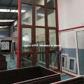 UPVC Französisch Windows Französisch Türen