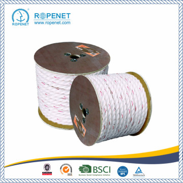 16mm Dacron Polyester Combination Rope Dijual