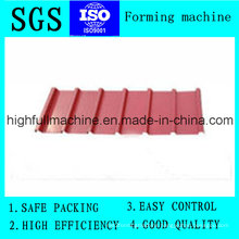 Chinese Cheap Corrugated Color Roofing Sheet
