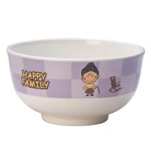 Bacia de sopa das crianças da melamina (HF708) 100% Melamineware