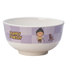 Шар супа меламина детей (HF708) 100%Melamineware